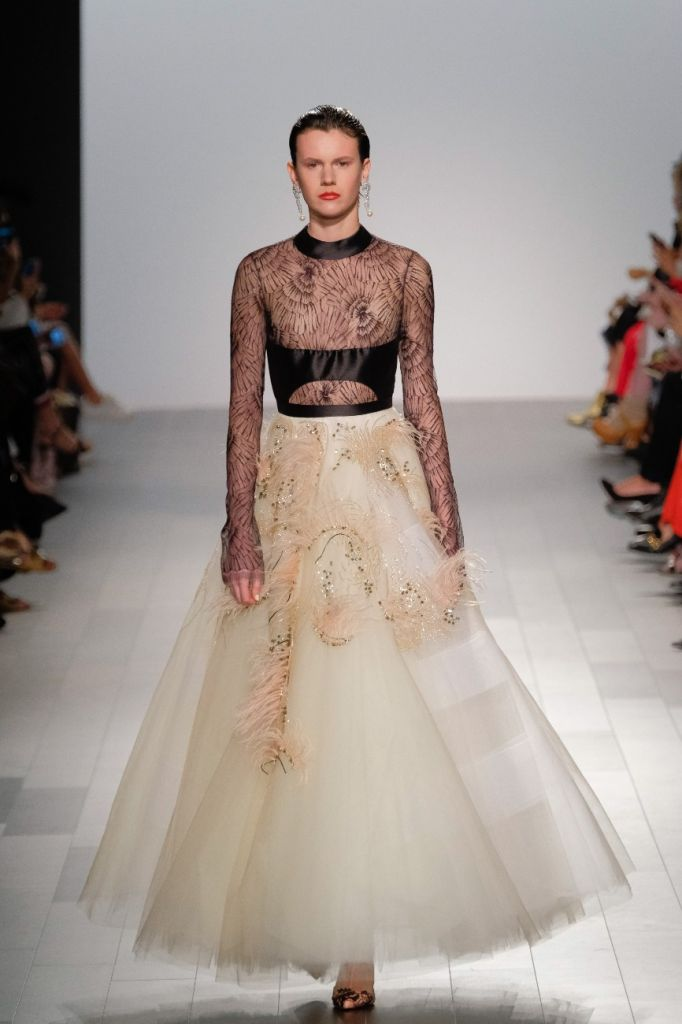 Bibhu Mohapatra S Evening Wear Has Been Worn By Some Of Today Most Notable And Respected Celebrities Including Former First Lady Michelle